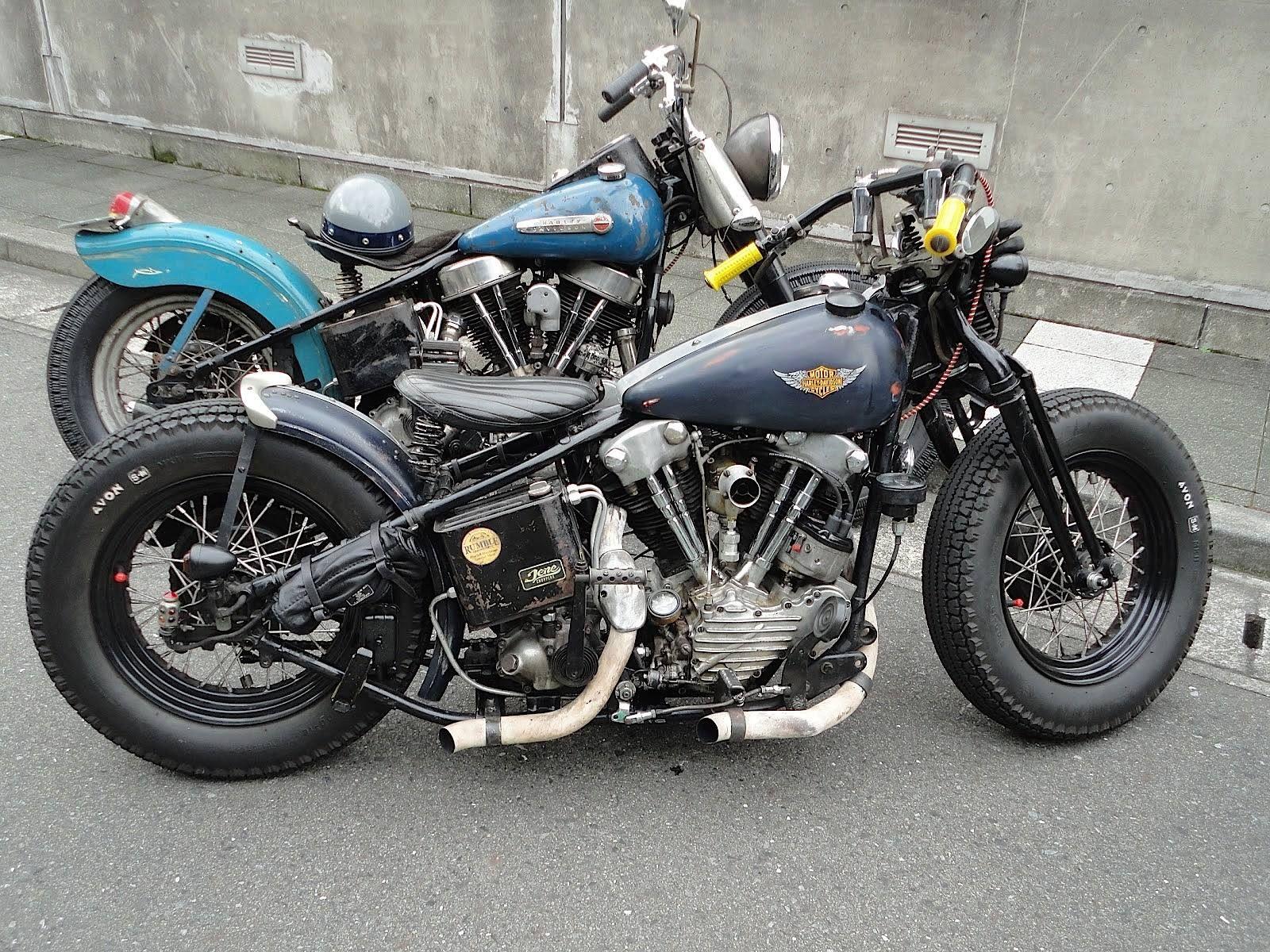- Forum Biker Passion-Harley©