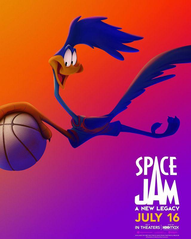 Space Jam A New Legacy Spacejammovie Instagram Photos And Videos In 2021 Looney Tunes Space Jam Space Jam Looney Tunes Characters