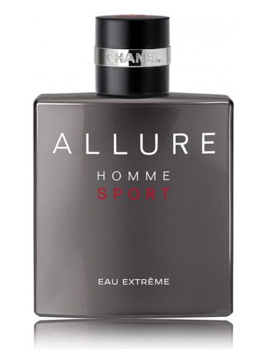 8a94c062b3d Allure Homme Sport Eau Extreme Chanel Masculino