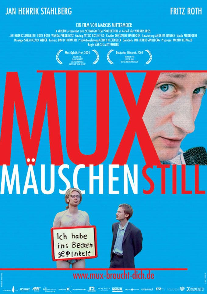 Muxmäuschenstill *** 2004