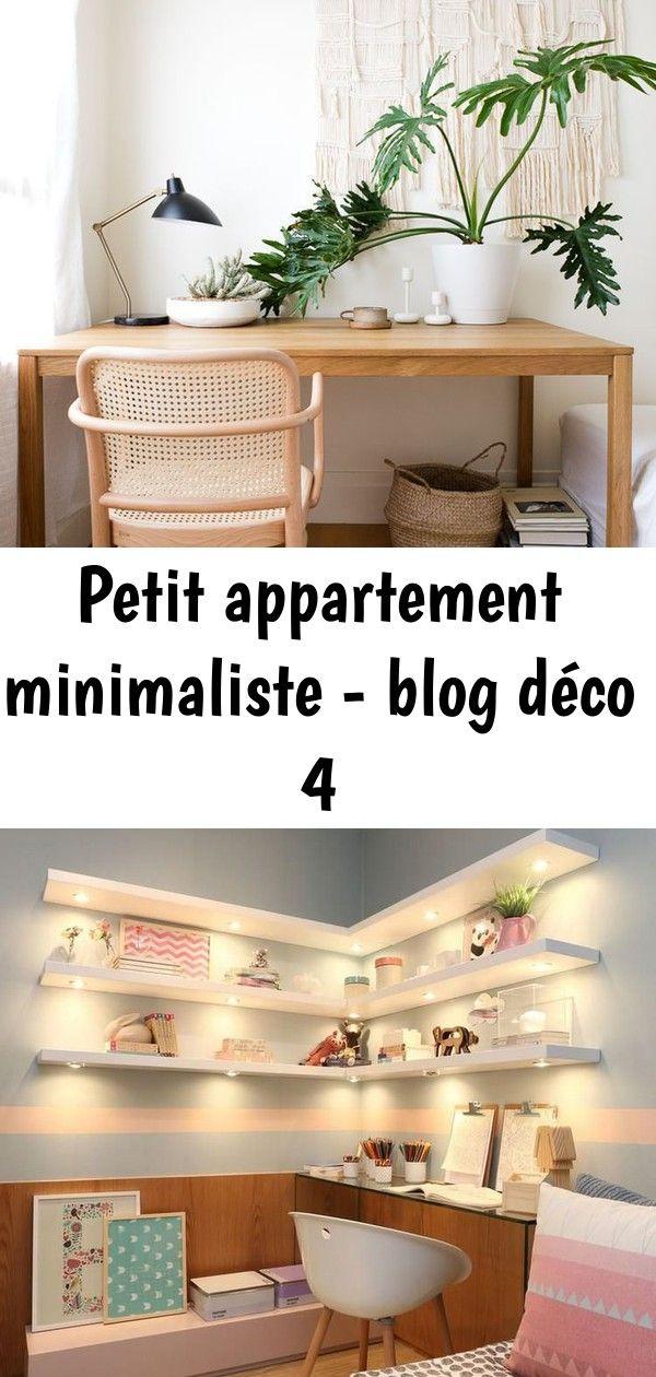 Petit appartement minimaliste  blog déco 4 Petit appartement minimaliste  Blog Déco  Clem Around The Corner inspiration déco pour aménager un...