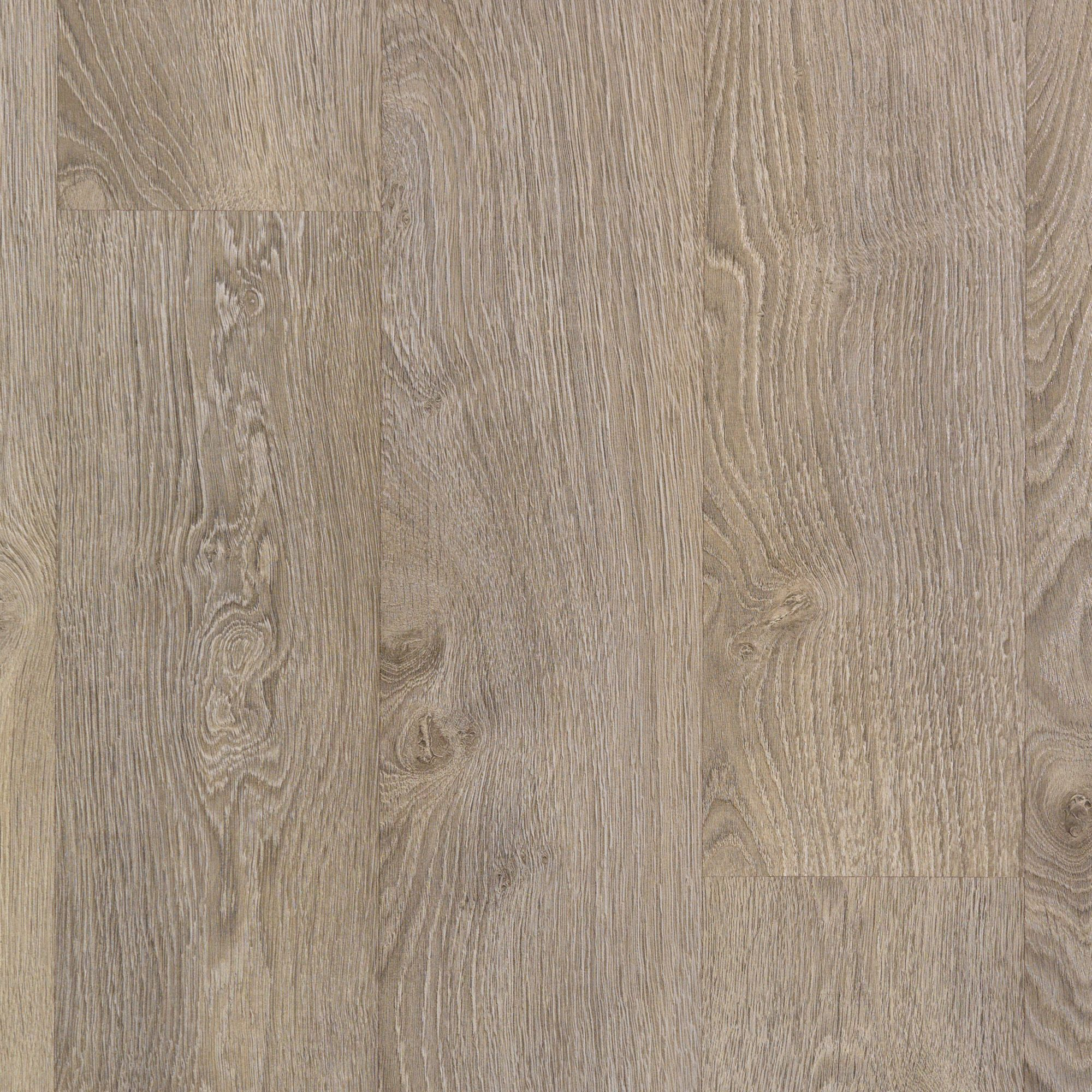 Calando Light Grey Oak Effect Laminate Flooring Sample Departments Diy At B Q