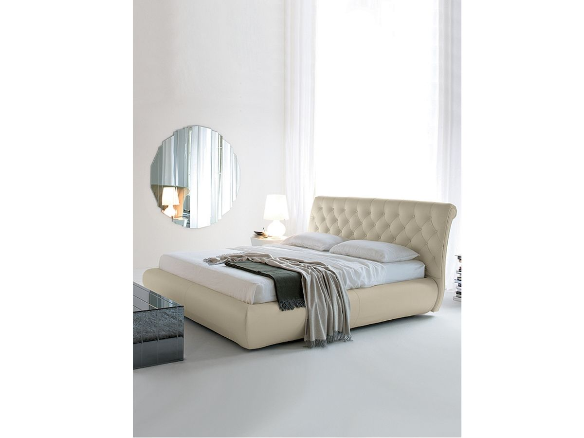 cattelan italia bett alexander cattelan italia betten. Black Bedroom Furniture Sets. Home Design Ideas