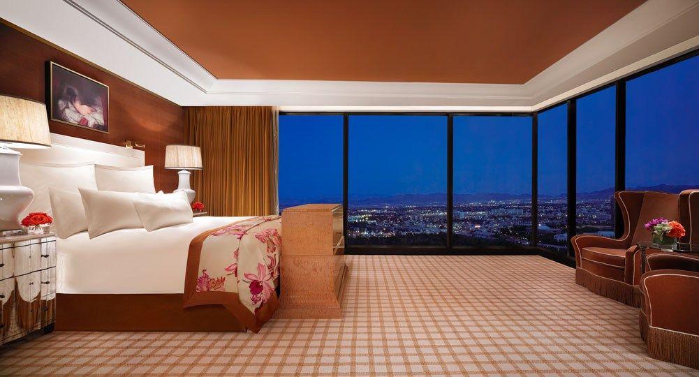Pleasing The 13 Most Luxurious Suites Of Las Vegas Bedrooms Las Download Free Architecture Designs Licukmadebymaigaardcom