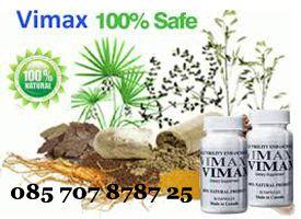 obat herbal pembesar alat vital pria vimax asli canada suplemen