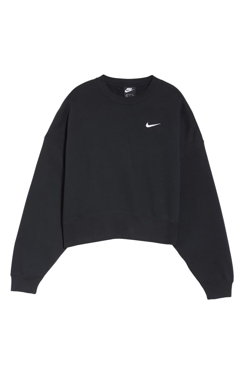 Nike Sportswear Crewneck Sweatshirt Nordstrom Nike Crewneck Sweatshirt Nike Crewneck Sweatshirts [ 1196 x 780 Pixel ]