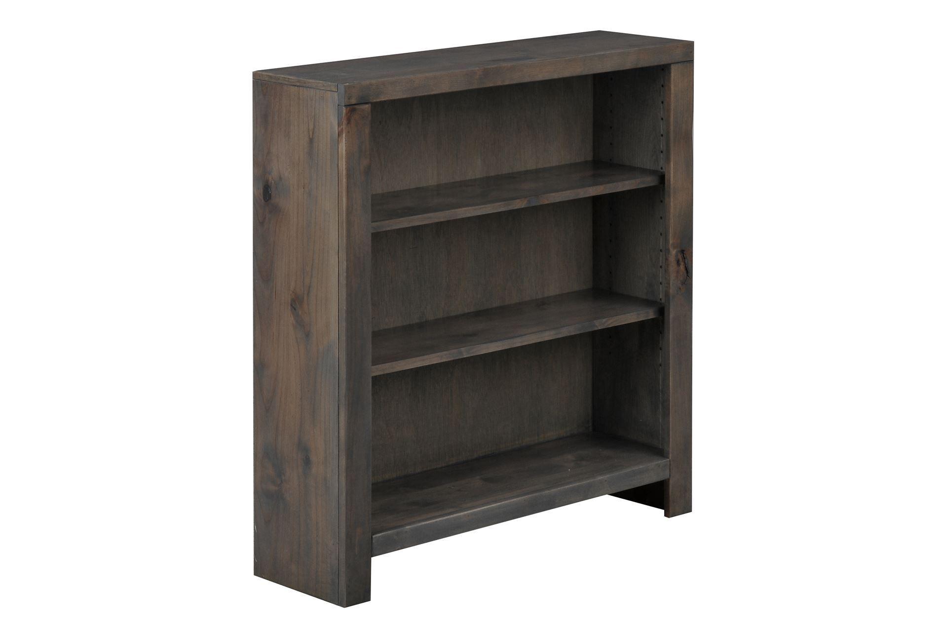 Ducar Ii 36 Inch Bookcase In 2020 Bookcase Tall Bookcases Barn