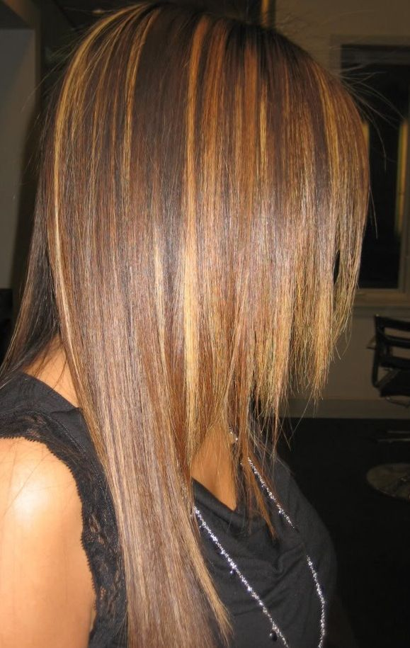 Pin by karla sanmartin on hair styles pinterest hair coloring diy ombre highlights dark brown hair dye for straight hair girls diy ombre highlights dark hair dye for dark skinned women pmusecretfo Image collections