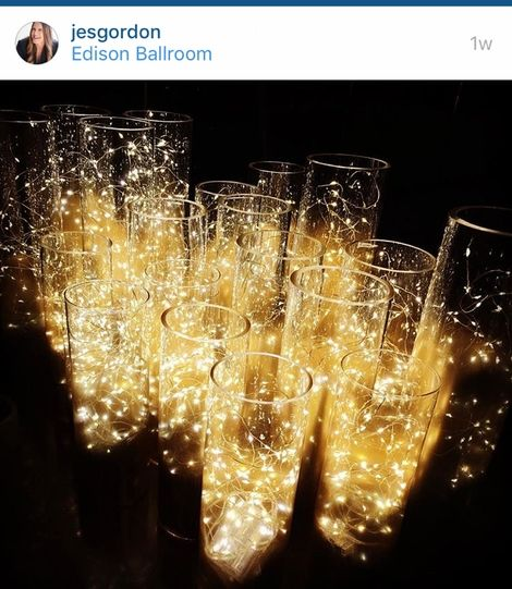 Coming Soon - DazzLED Fairy String Light - 20 Warm White LEDs - Waterproof - Battery Operated 7 ...