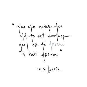 Dream BIG my friends! Set your GOALS and INTENTIONS and believe that you can and will achieve them. I believe in YOU! #dreamBIG