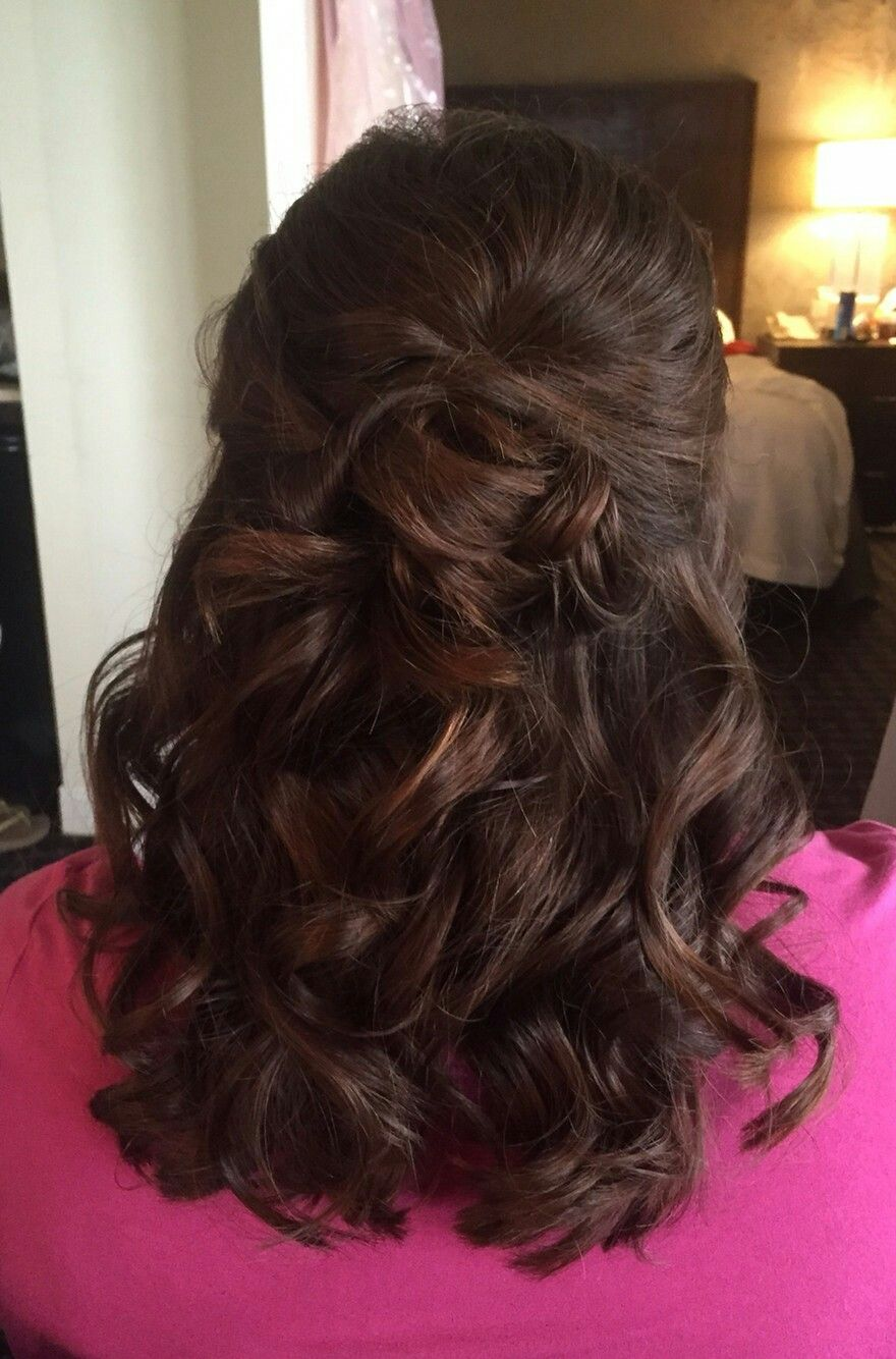 Pin By Joanne Ford On Beauty Pinterest Hair Style Medium Hair
