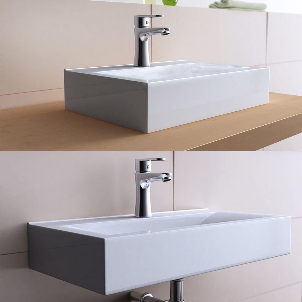 Waschbecken Mit Unterschrank Von Ikea   Waschbecken Mit ...
