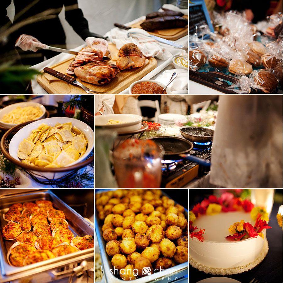 Favorite Wedding Dishes Http://www.cincinnatiradisson.com