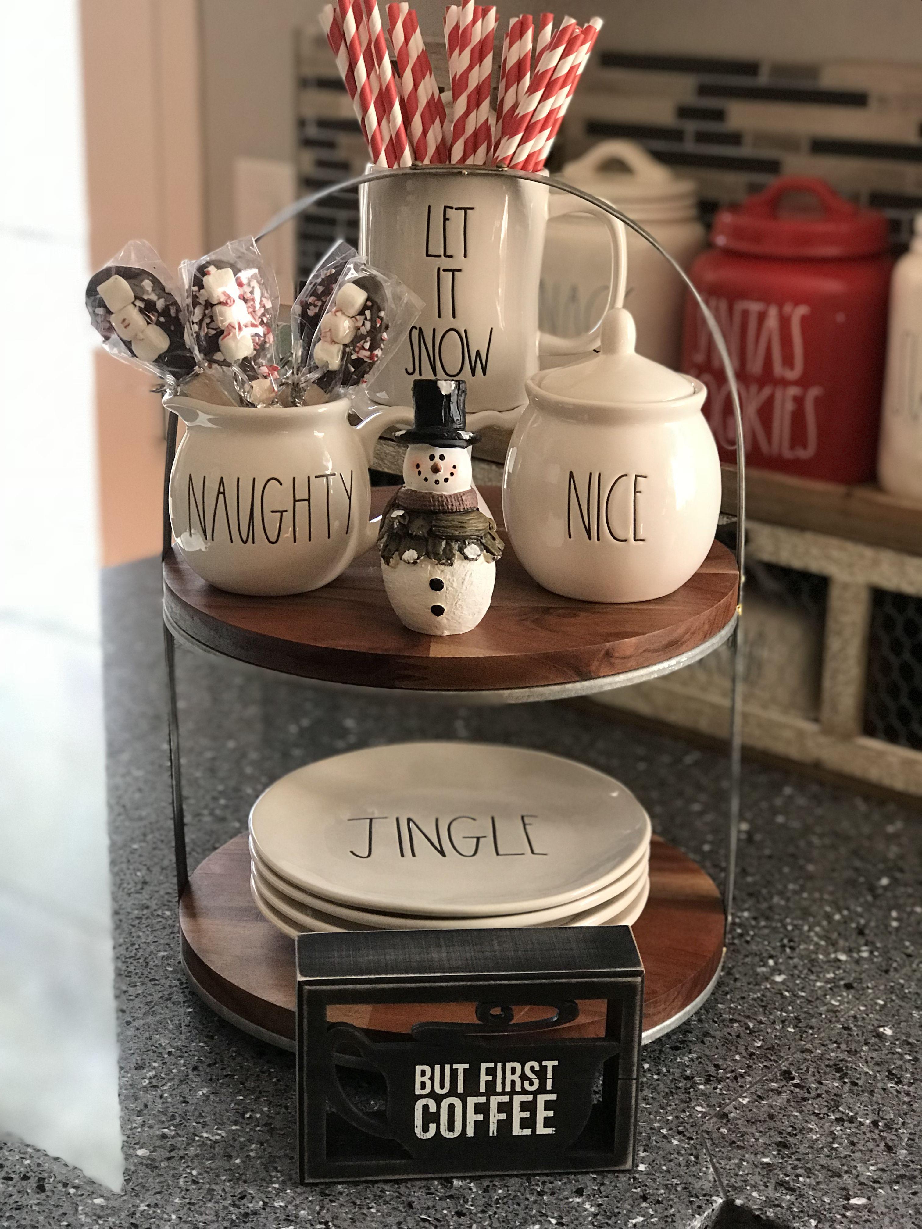 Image by angelina osti on rae dunn display cake stand