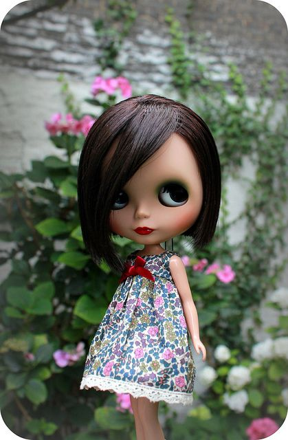 Jackie #doll #fashion