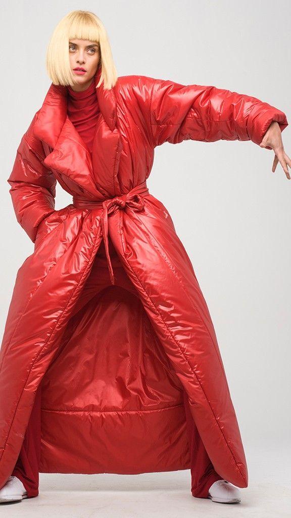 NORMA Kamali sleeping bag coat 44481d77c