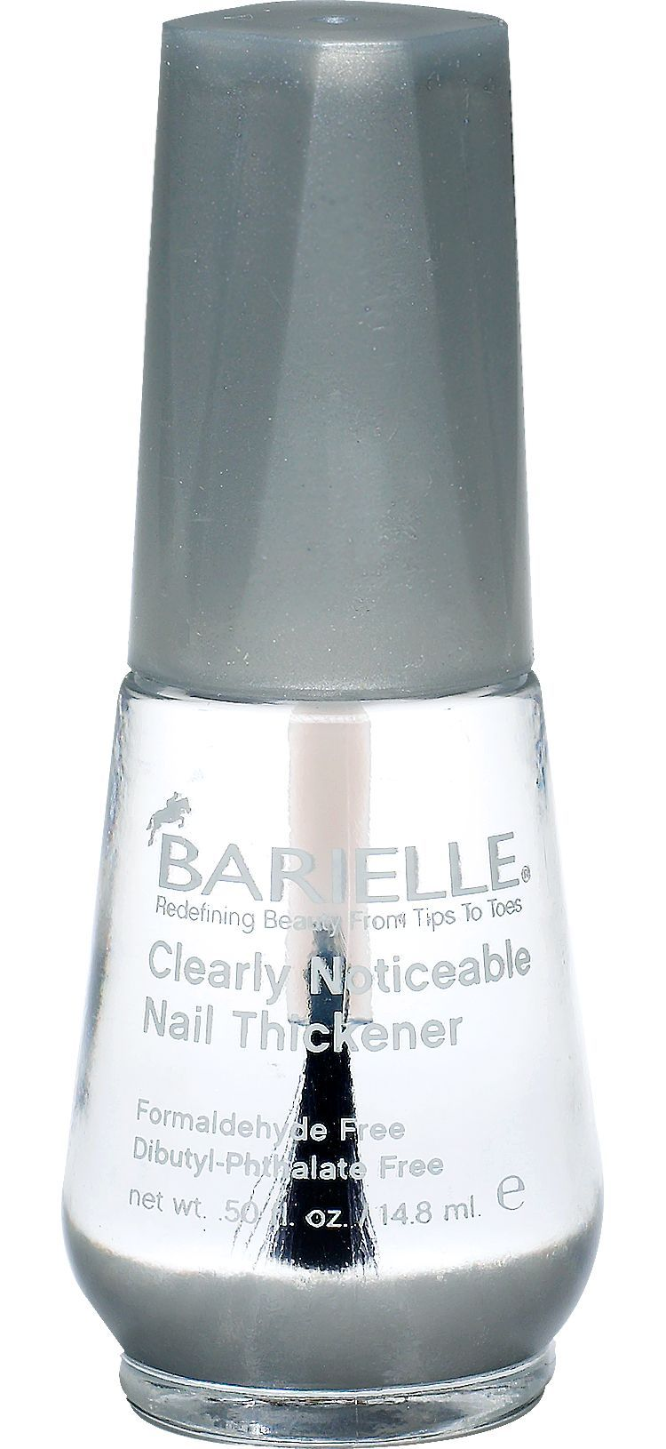 Barielle Nail Thickener: Barielle formula is clinically proven to ...