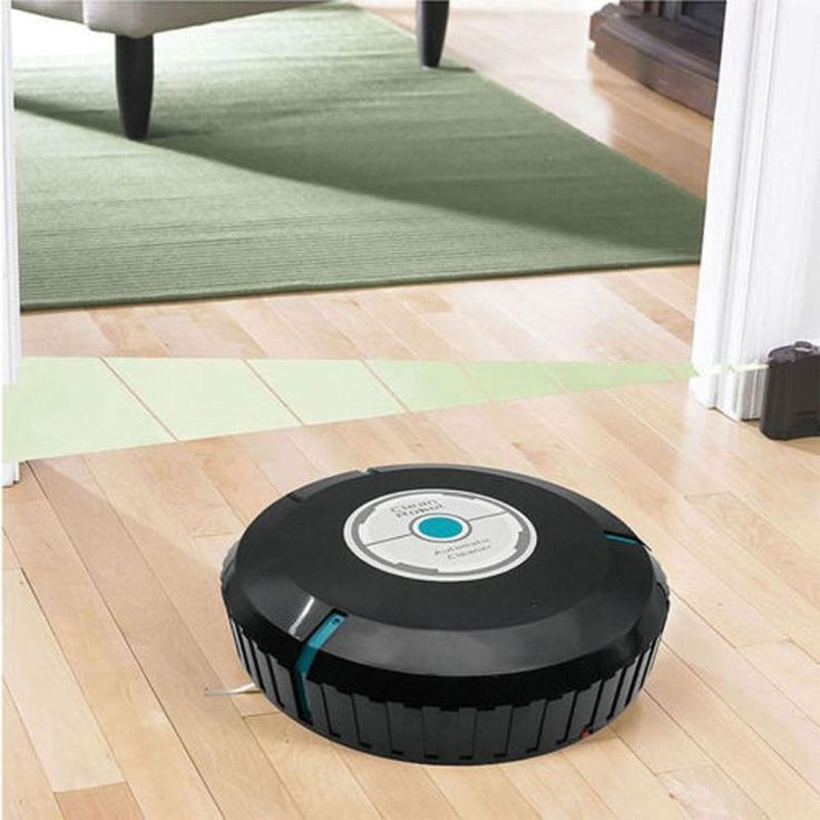 Home Automatic Sweeping Vacuum Smart Floor Cleanin Cleaning