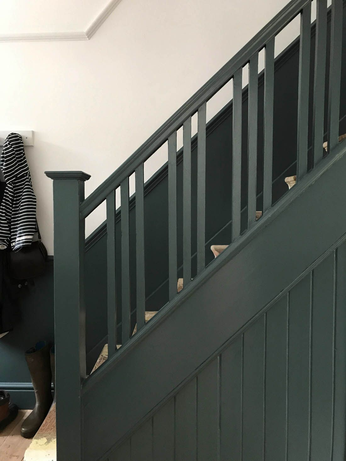 Best Banisters Hallway Decorating Banisters House Stairs 400 x 300