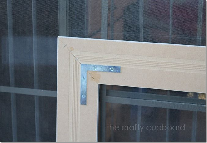 How To Make A Picture Frame From Molding Projects To Do