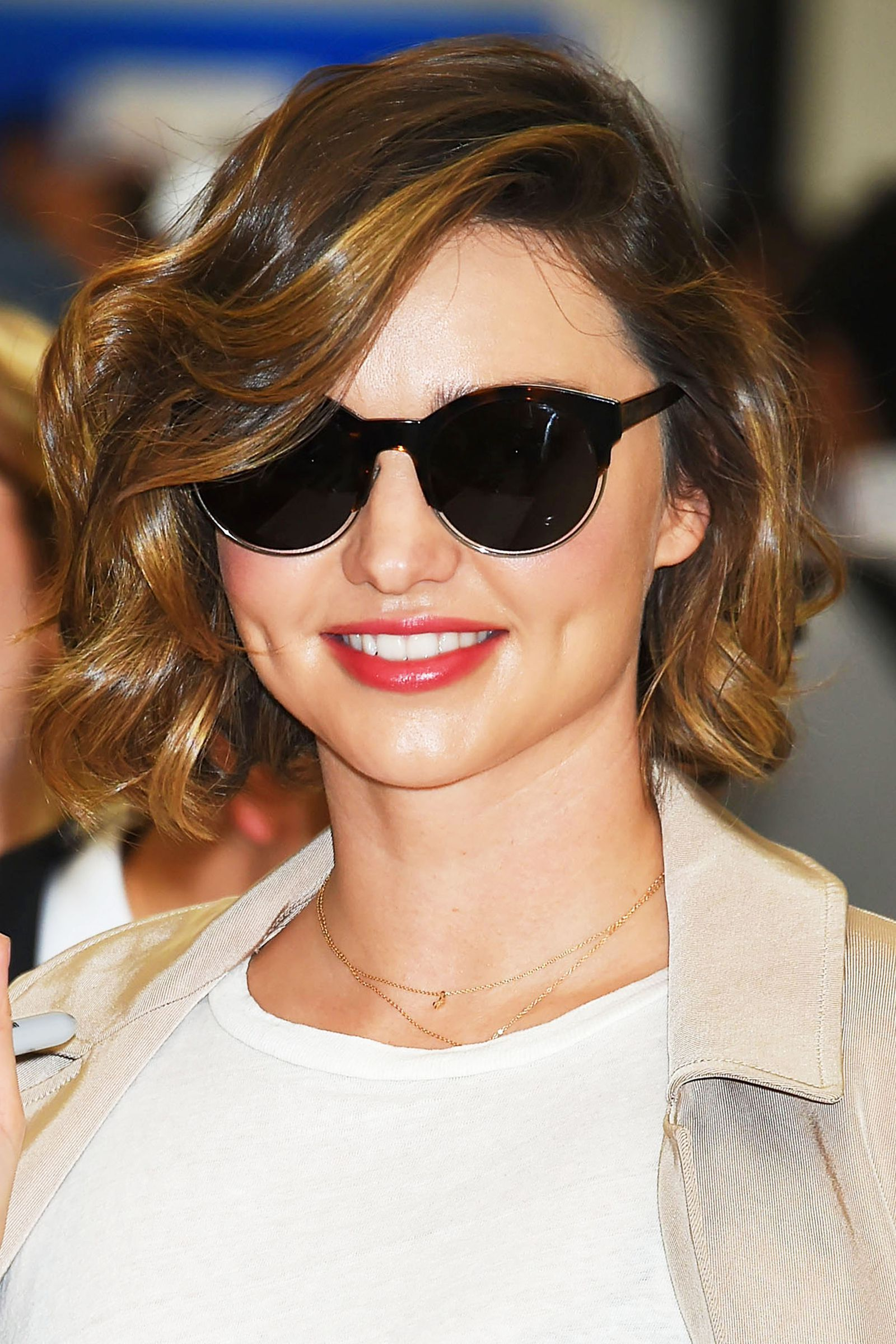 brown ombré hair ideas to try this fall in hair and beauty