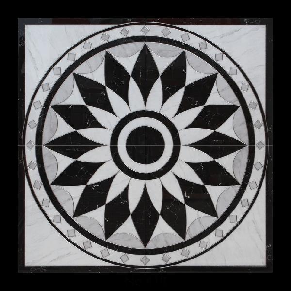 410 Digital Rangoli Tile Or Ceramic Morbi Ceramic Tiles Tile Suppliers Ceramic Floor Tiles