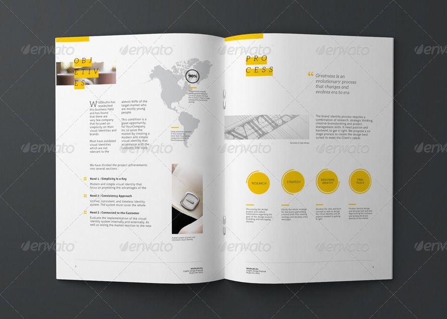 Graphic Design Project Proposal Template Project proposal - graphic design proposal example