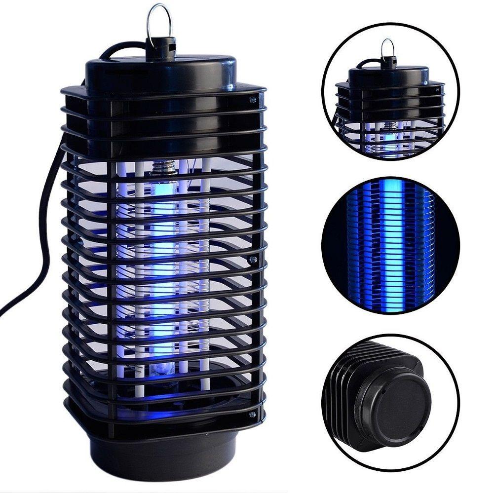 Elektrikli Sinek ve Sivrisinek Öldürücü Lamba