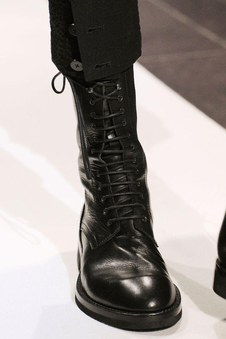 Epingle Sur Black Boot