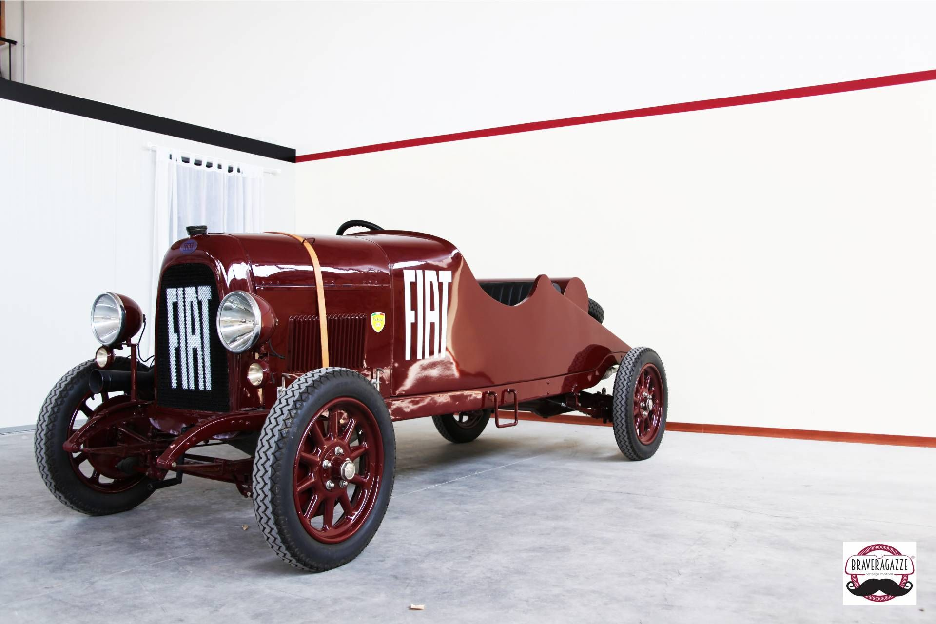FIAT 501 - | Italian Beauties | Pinterest | Fiat, Classic trader ...