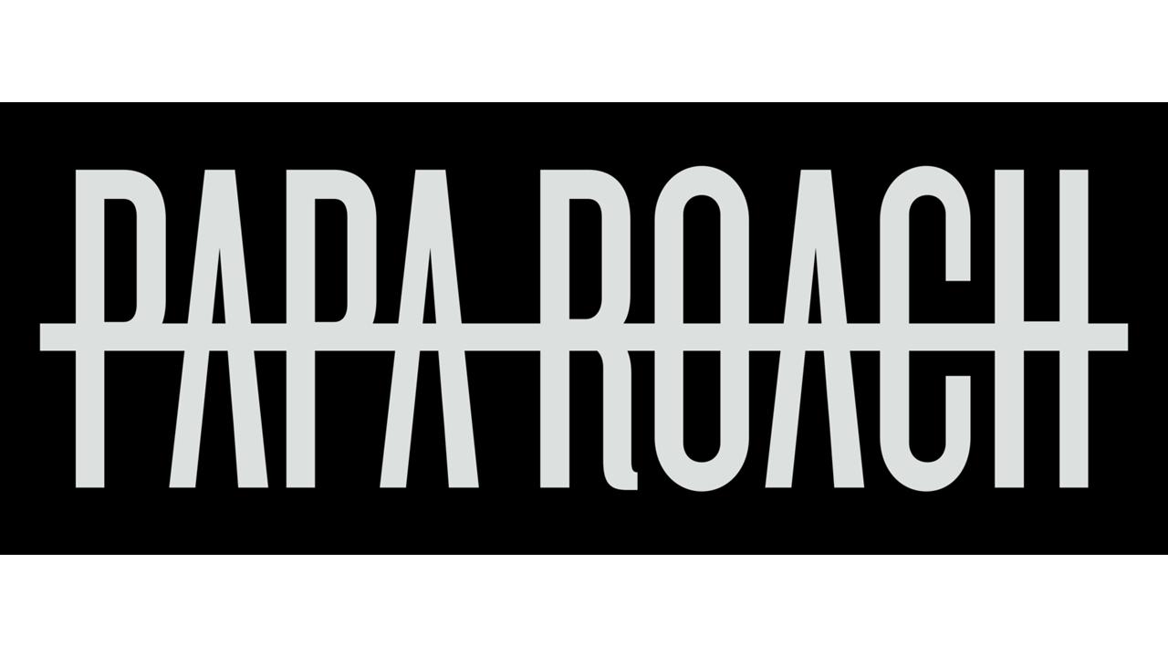 Papa Roach Logo Evolution Band Logos Papa