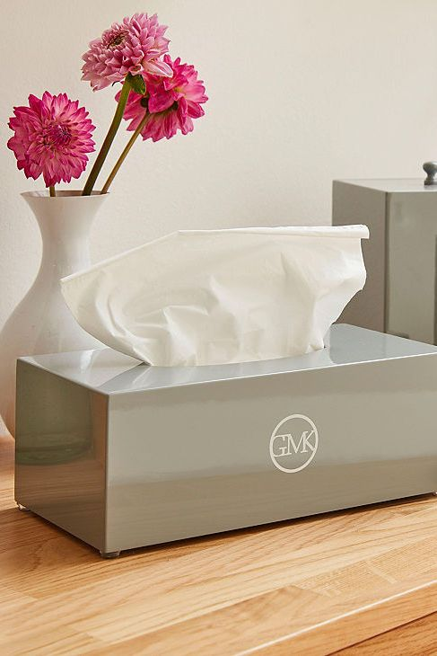 GMK Home  Living Lack-Kosmetiktuchbox »Leelo«