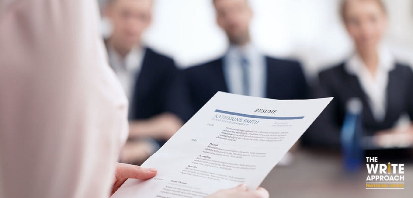 Professional resume and cover letter writing services toronto