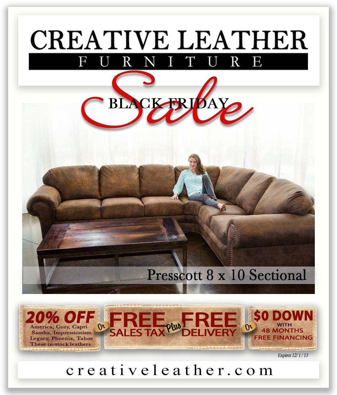 Outstanding Presscott 8 X 10 Sectional Creativeleather Com Black Gamerscity Chair Design For Home Gamerscityorg