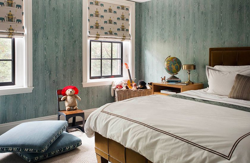 Room for boys on pinterest boy rooms boy bedrooms and twin beds - Beautiful boy room ...