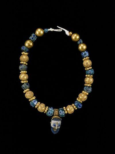 etruscan jewelry | Tumblr