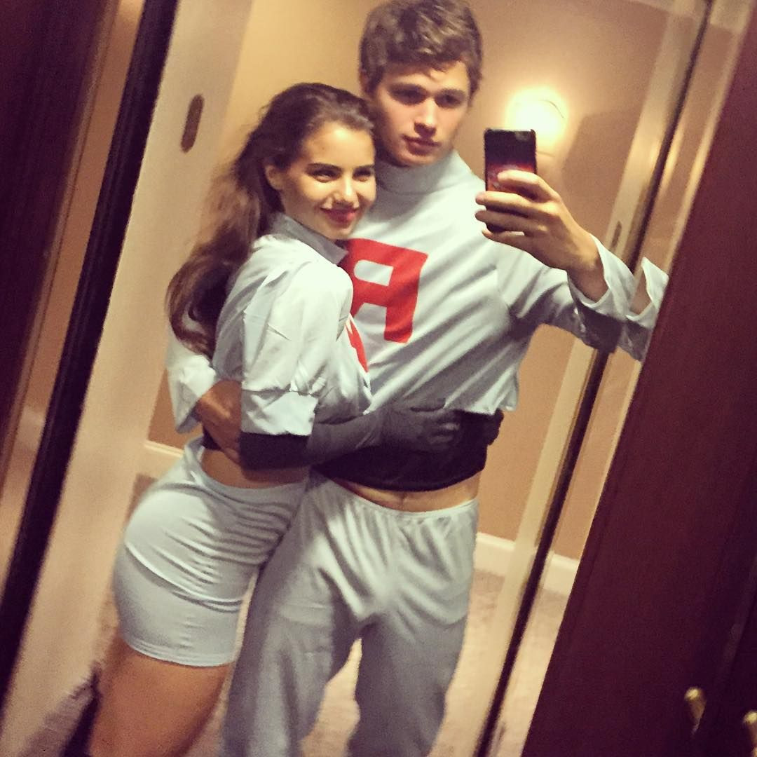 Fancy dress couples ideas celebrity hairstyles