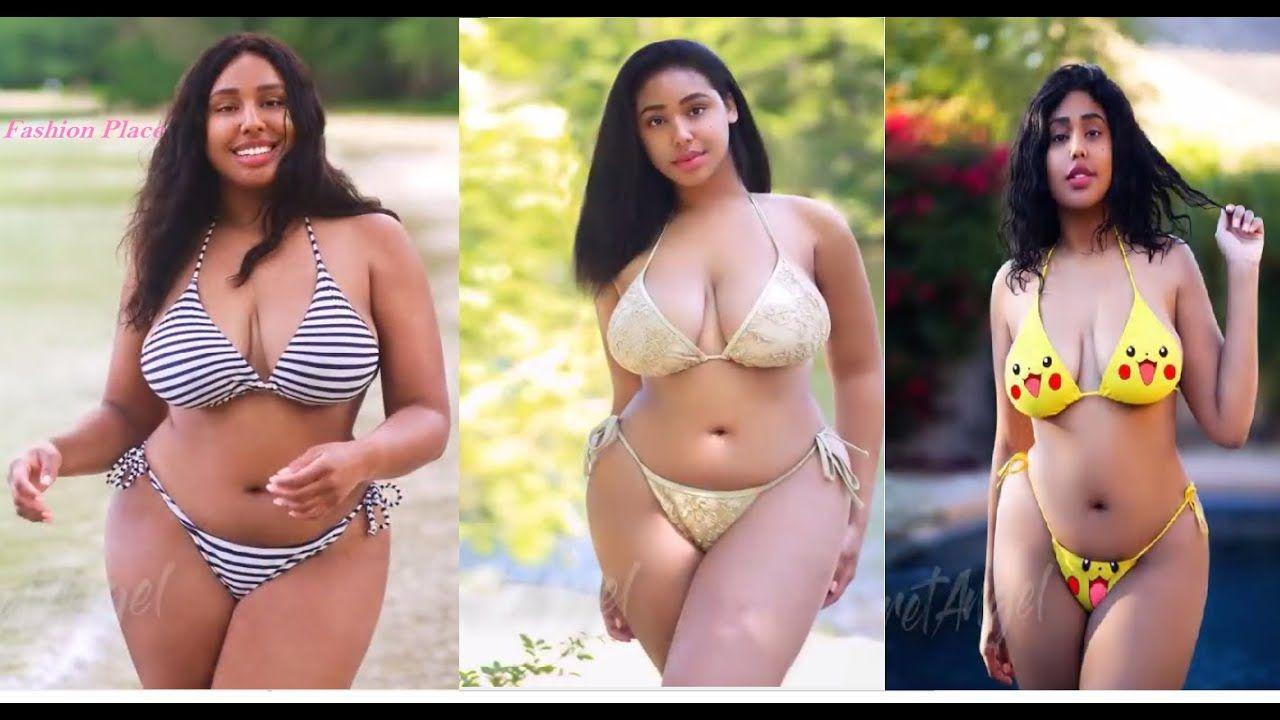 Curvy or fat