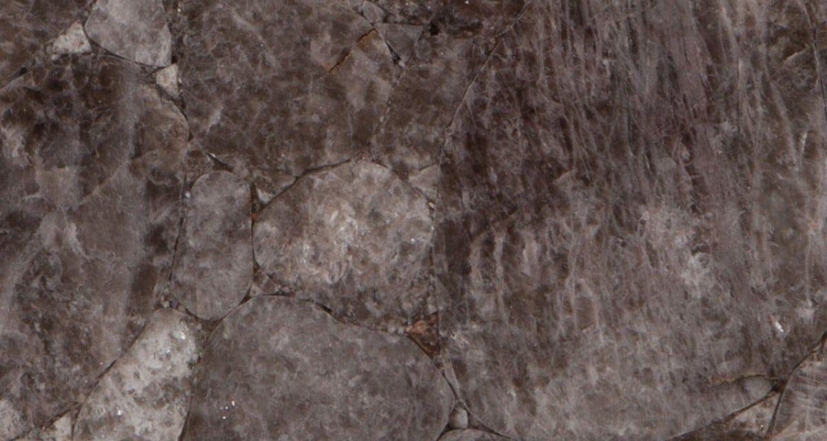 Smoky Quartz Detail Oboi Kamni
