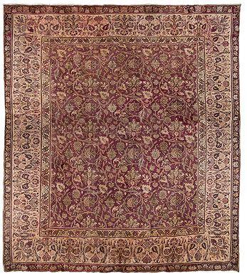 Carpets Auction An Impressive Carpet Lahore Carpet Rugs Wool Carpet