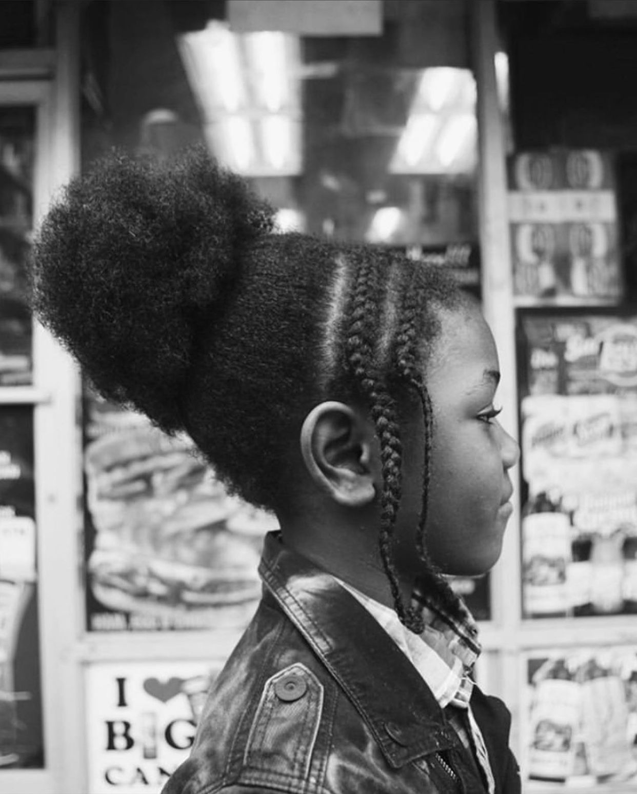 Pin by 𝘒𝘪𝘦𝘳𝘳𝘢 🌸 on ⓗⓐⓘⓡ in 2020 Winter hats, Afro, Hair