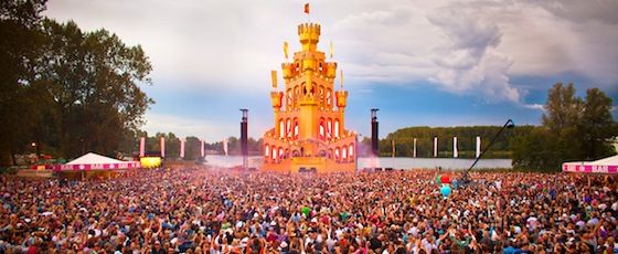 Mysteryland is landing in New York along with a special Sunday School mini-fe...