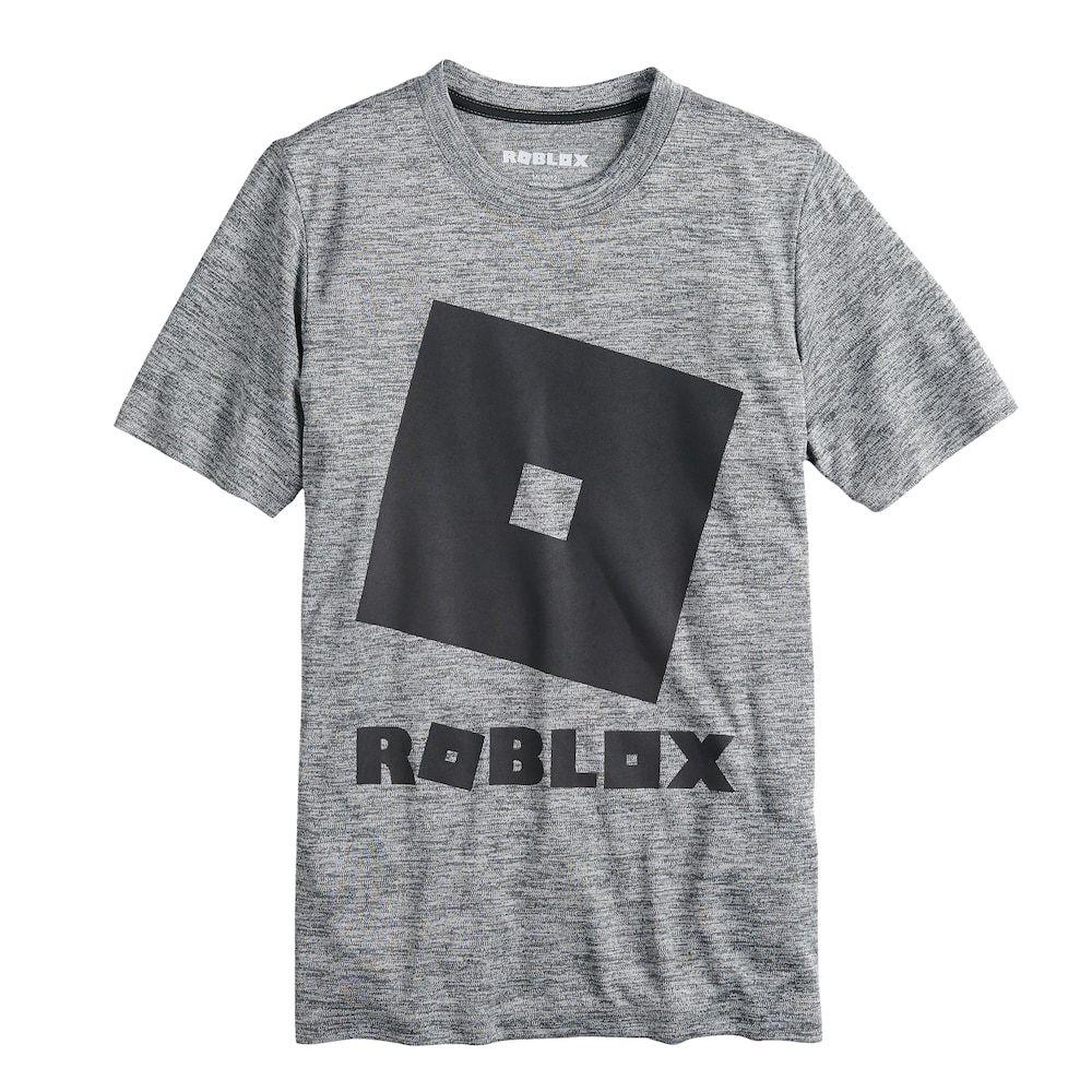 Boys 8 20 Performance Roblox Tee Roblox Retro Graphic Tees Tees [ 1000 x 1000 Pixel ]