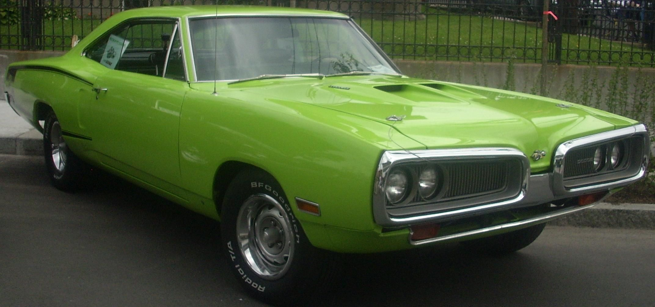 Classic Muscle Cars From Mopar Chrysler Classic Cars Muscle Dodge Super Bee Muscle Cars