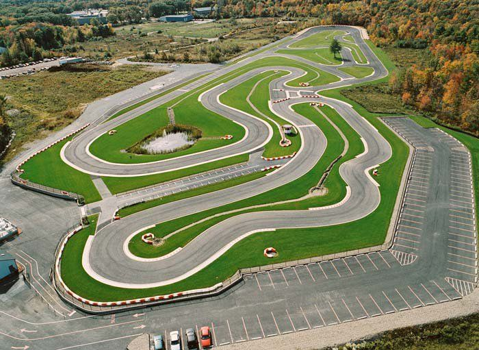 Pin On F1 Outdoors Kart Racing