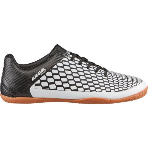 new style 6903d a6441 Brava Soccer Boys  Shadow III Indoor Soccer Shoes - view number 1