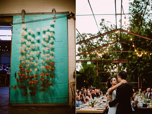 Elysian Los Angeles Wedding