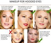 Photo of What's Your Eye Shape + Best Makeup for Your Eye Shape What is your eye shape …