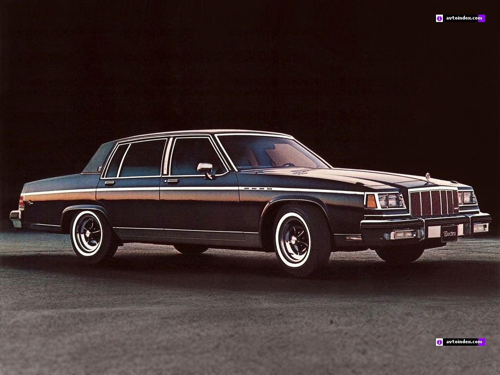 1984 buick electra 4 door sedan buick pinterest. Black Bedroom Furniture Sets. Home Design Ideas
