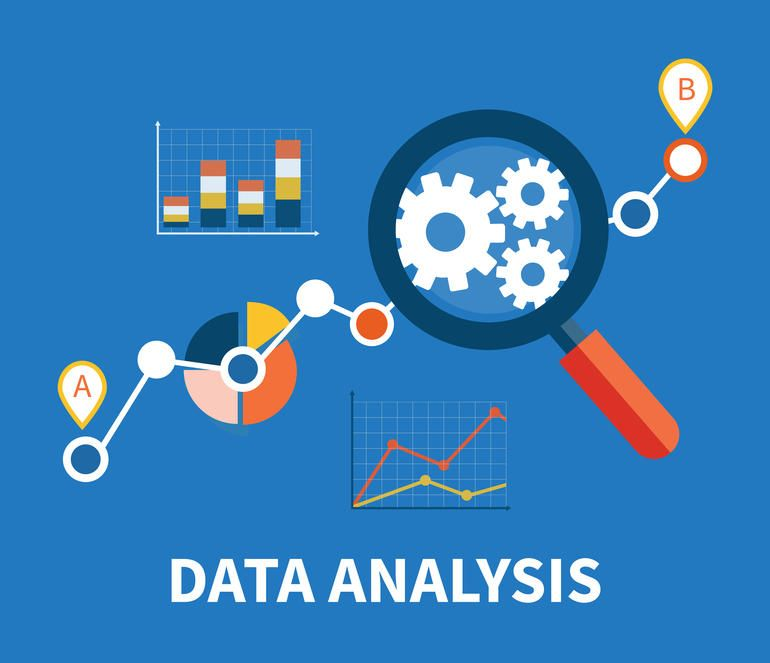 Get Online Data Analysis Assignment Help From The Experts Of
